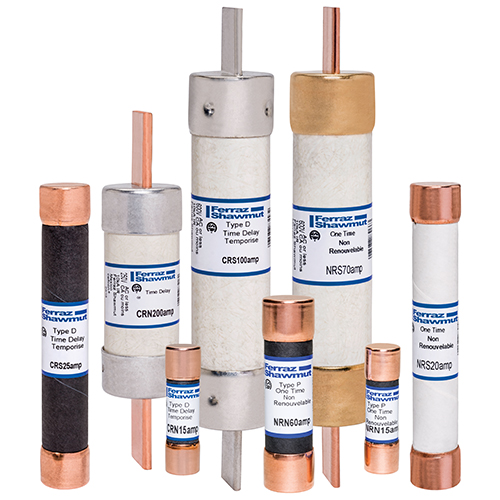 Class H Fuses and Fuse Holders