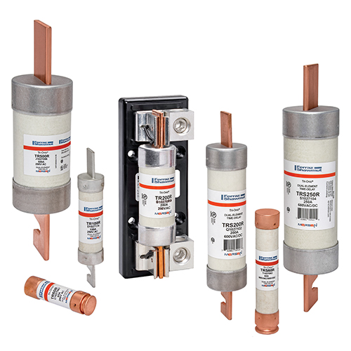 Class RK5 Fuses and Fuse Holders